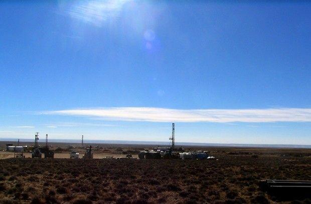 Casper Wyoming Natural Gas
