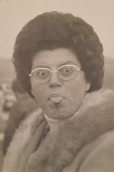 Shirlie M. Boggio