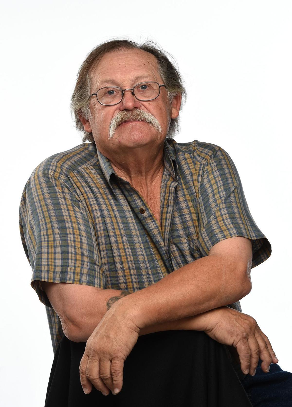 Tony Brilz, Vietnam Voices