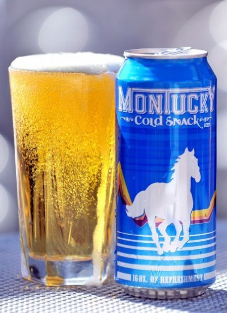Montucky Cold Snack