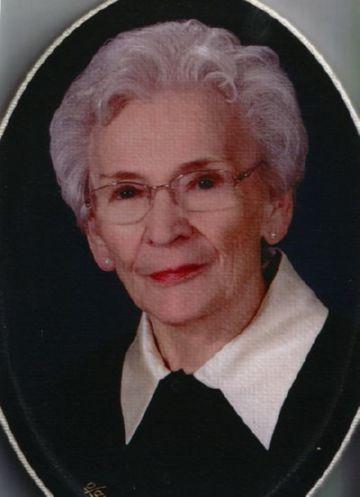 Helen Seeberger Boespflug