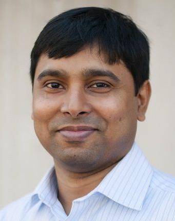 Dr. Sougata Das