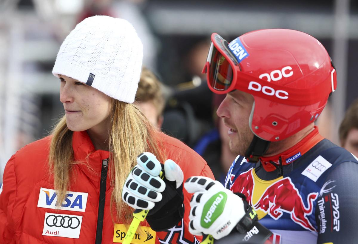 Bode Miller Tragic Year