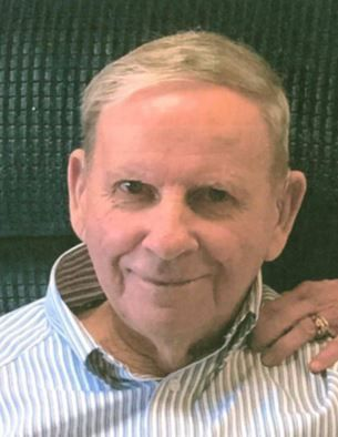 Roy William Kaufman