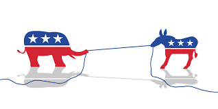 redistricting illustration