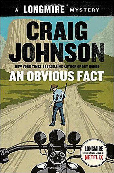 """An Obvious Fact,"" by Craig Johnson"