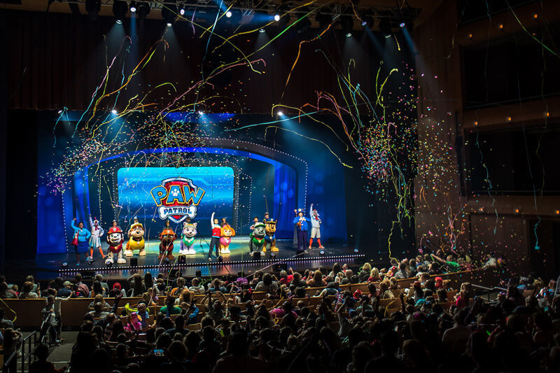 PAW Patrol Live! in Memphis