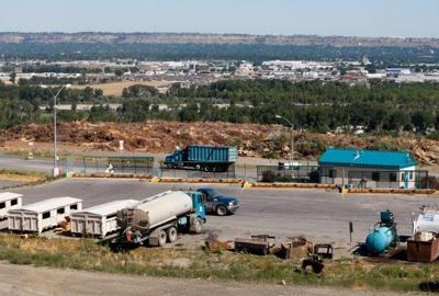 The Billings Regional Landfill