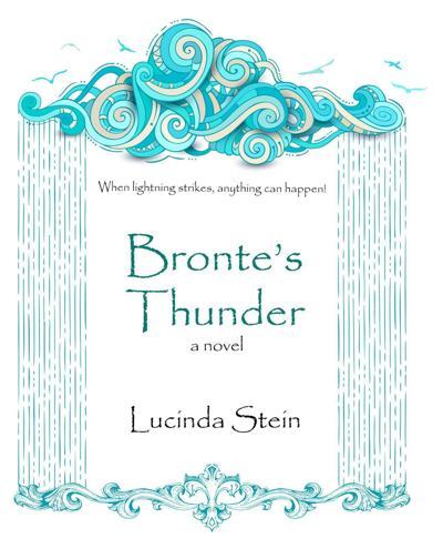 """Bronte's Thunder"" by Lucinda Stein"