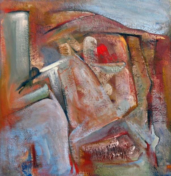 """Birdsong,"" by Dan Palaygi"