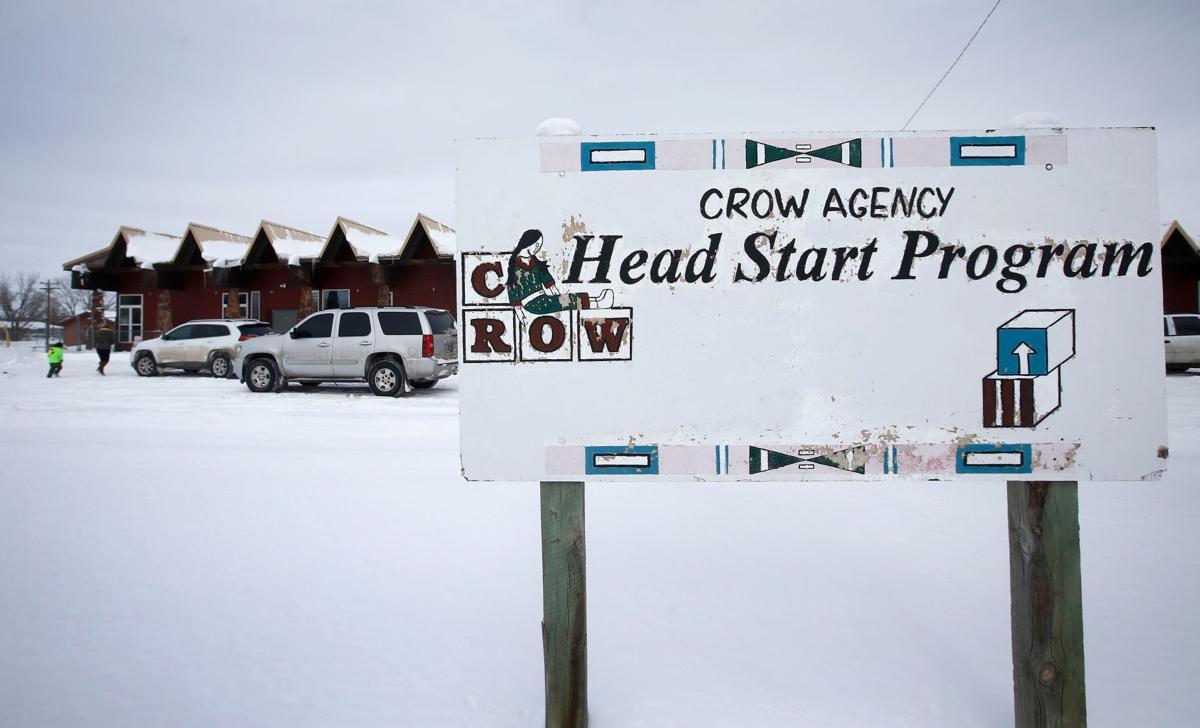 Crow Agency Head Start