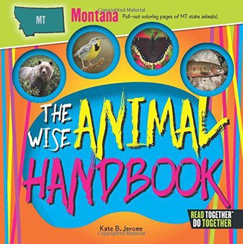 'The Wise Animal Handbook'