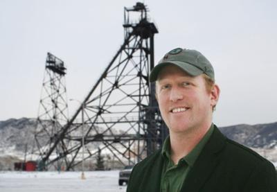 SEAL who says he killed bin Laden not interested in Zinke's
