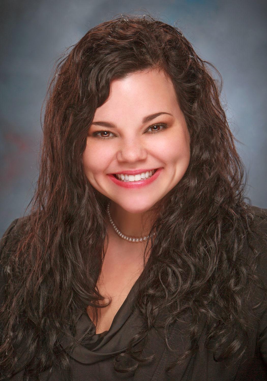 Jennifer Krieger