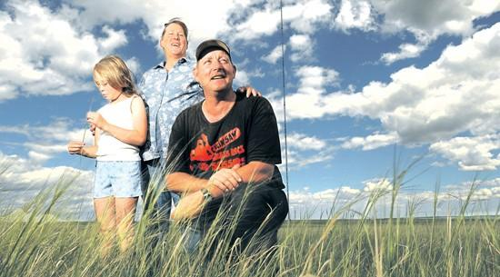 South-central Montana a hot spot for wind