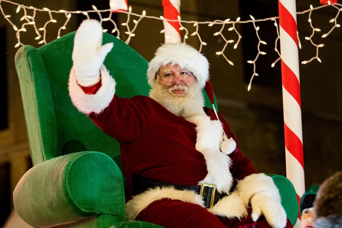 Christmas Parade 2021 Billings Mt Route 2020 Downtown Billings Holiday Parade Canceled Local News Billingsgazette Com