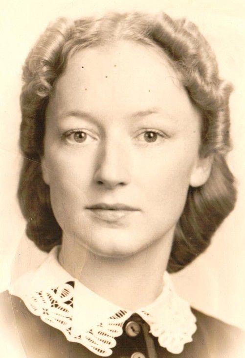 June Sawyer Wallace Stevens