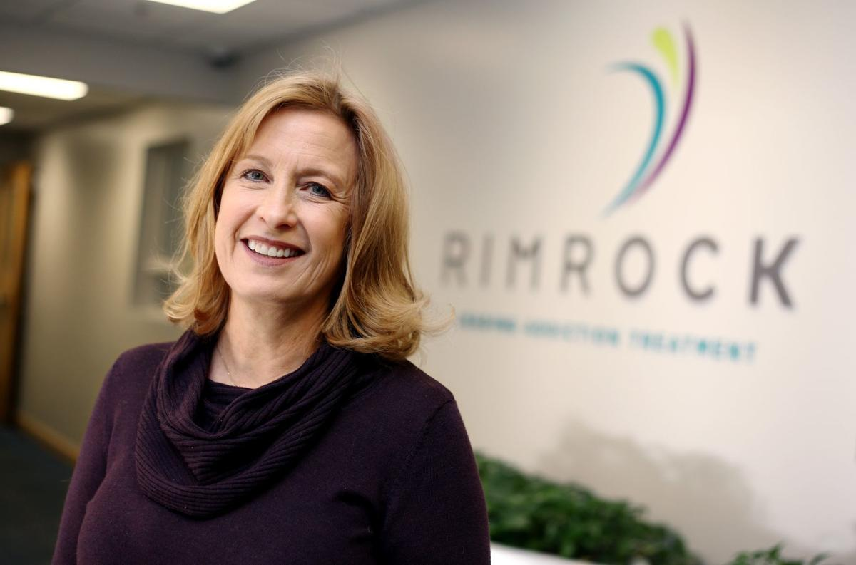 Rimrock Foundation