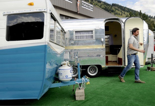 Missoula airstream business making vintage new montana news missoula airstream business making vintage new malvernweather Choice Image