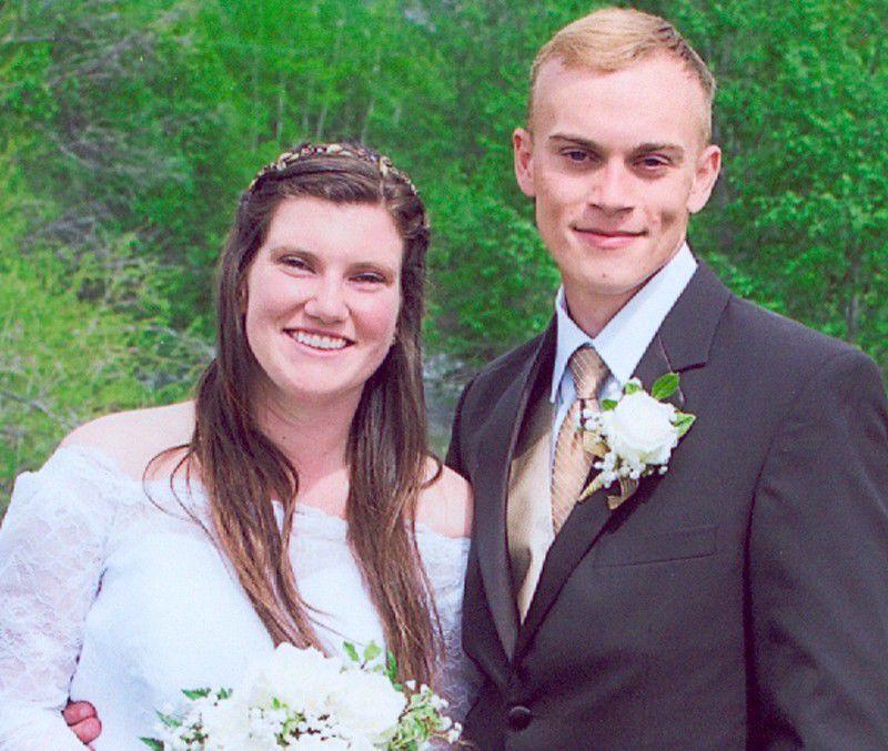 Jenny and Justin Roberts