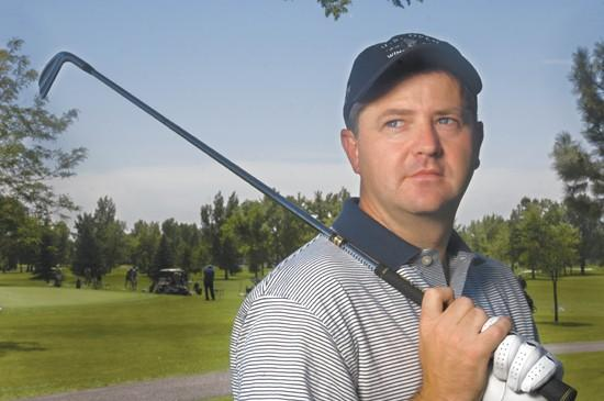 Billings golfer Jerry Pearsall returns to amateur ranks for State Mid-Am