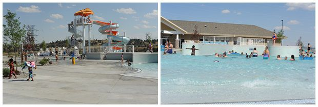 oasis water parks event planning billings mt