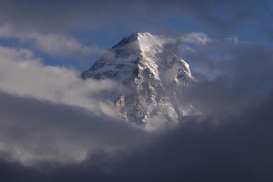 Death on K2