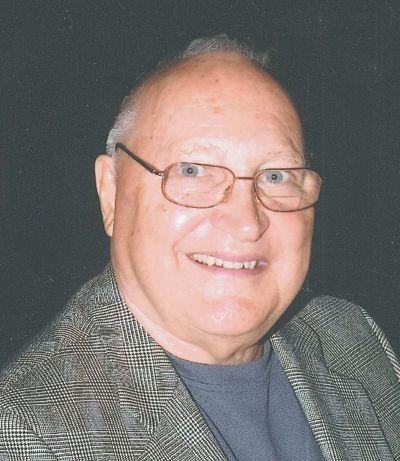 Howard Neil Hebert