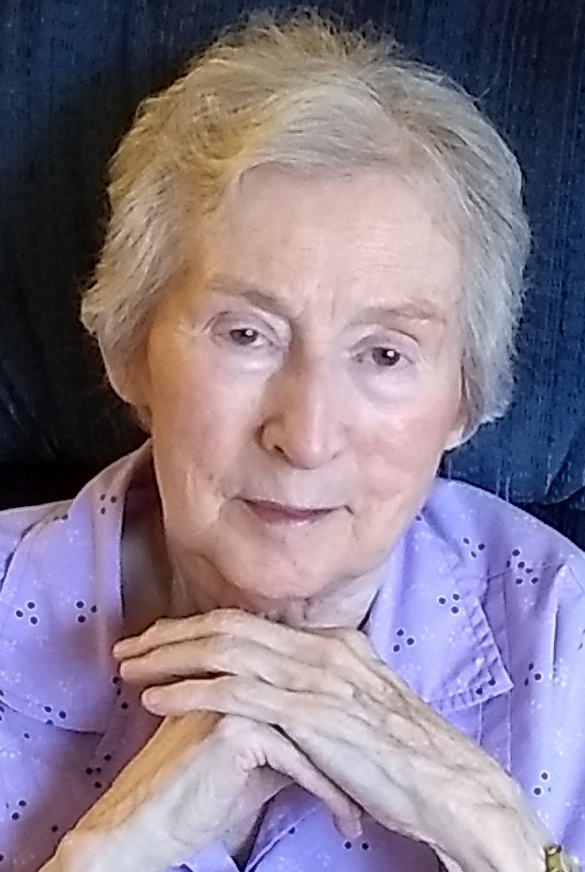 Lydia Wiederrich