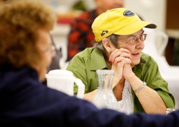 Seeking seniors: Input wanted for health and wellness strategy