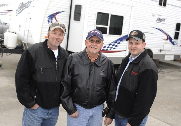 Montana RV operators