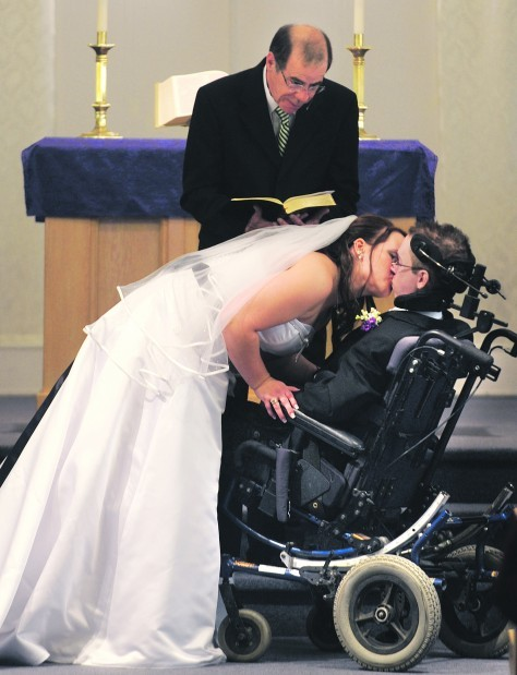 Richard-Bailey  Wedding