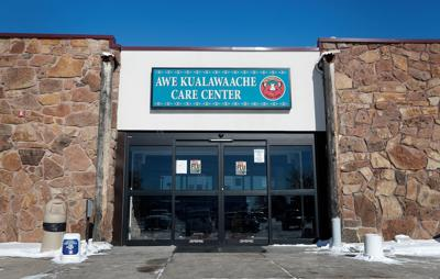 Awe Kualawaache Care Center