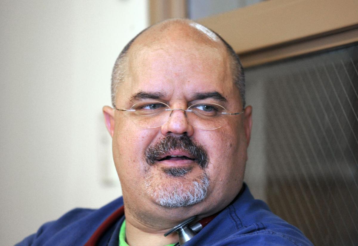 Dr. Richard Salerno