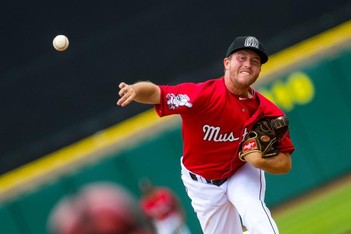 Billings Mustangs play the Rocky Mountain Vibes