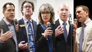 Democratic House candidates see need to balance federal land use