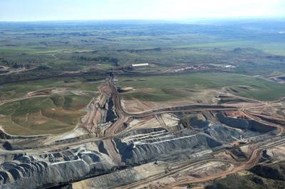 Spring Creek Mine