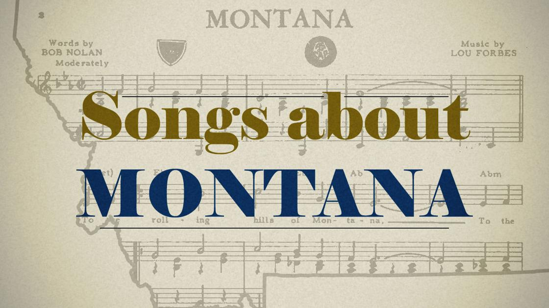 Lyric country songs lyrics : 20 songs about Montana for your next road trip | Music ...