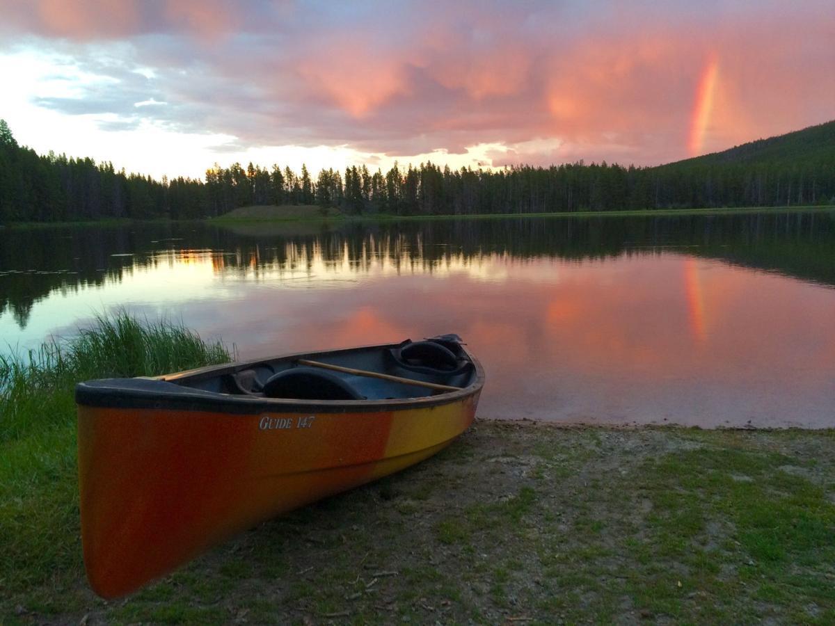 Lower Miner Lake