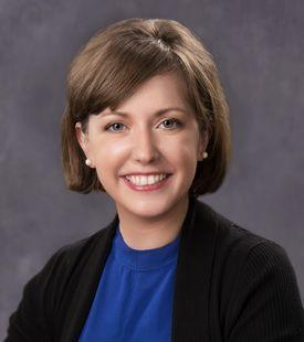 Alissa Chambers, Helena attorney