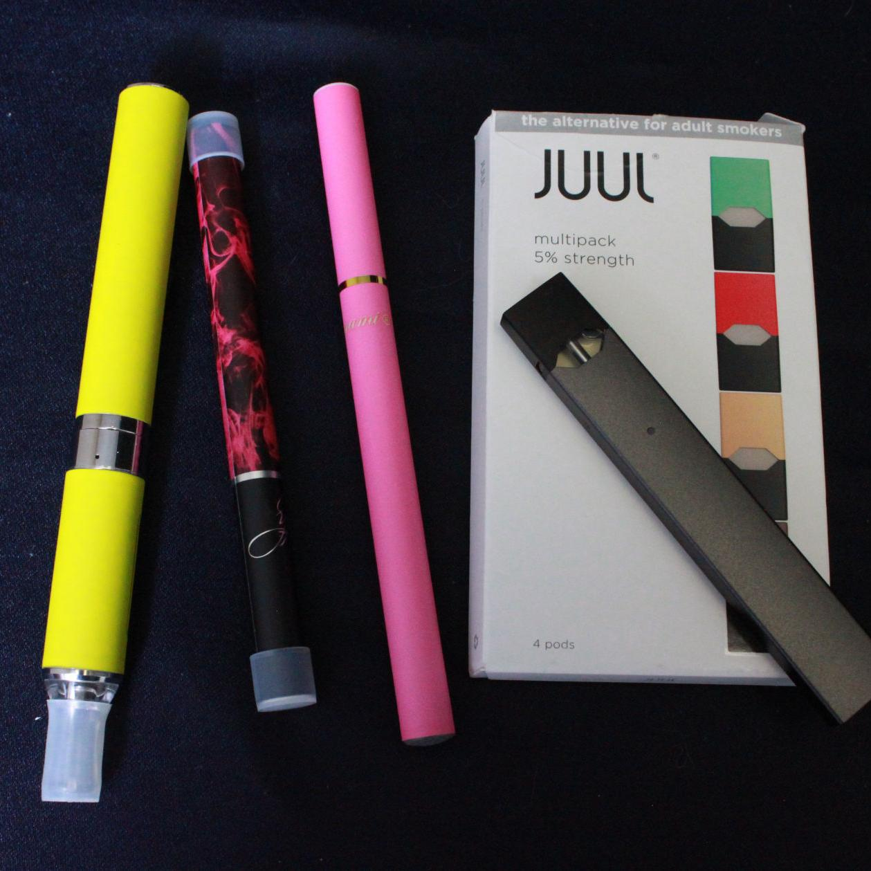 Gazette opinion: Don't be fooled by Juul | Editorial