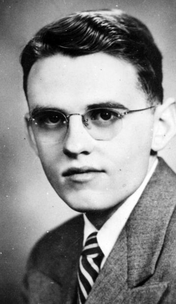 Rev. James Reeb