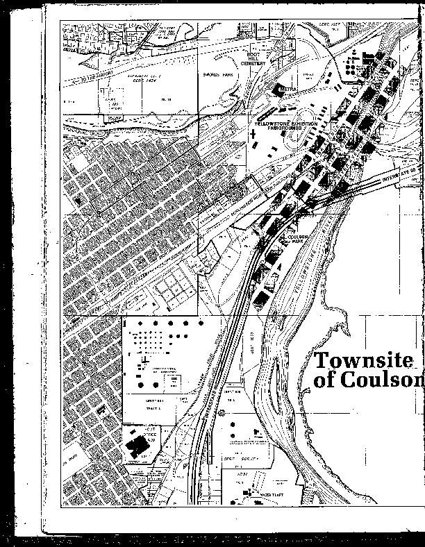Coulson map with Billings billingsgazettecom