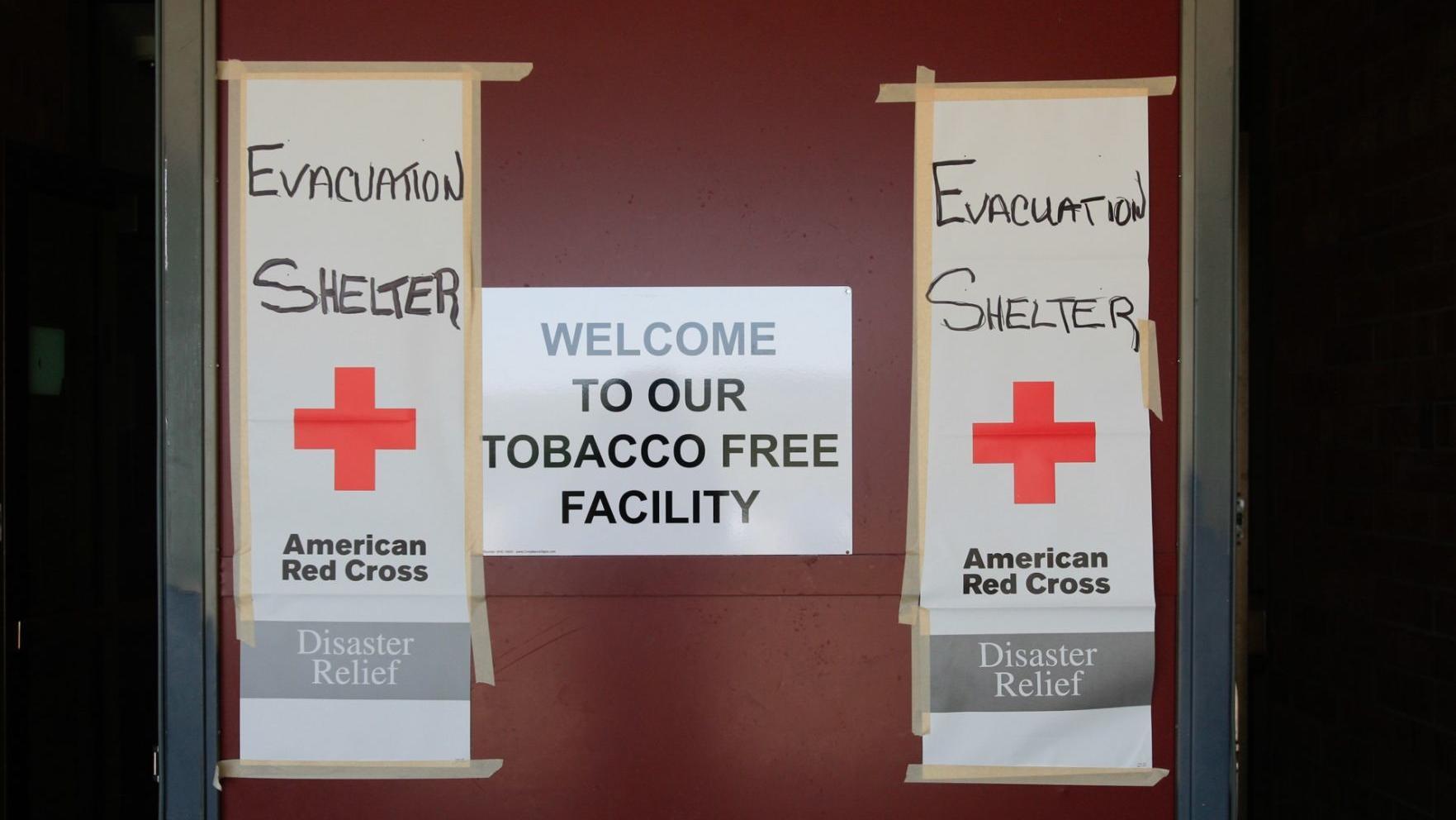 Red Cross seeks volunteers to help respond to local disasters