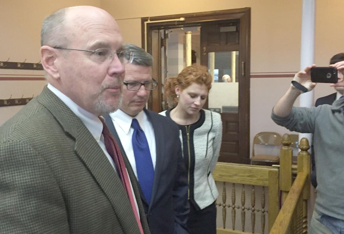 Wittich trial verdict