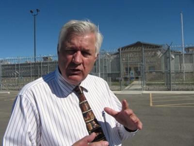 Montana Jail