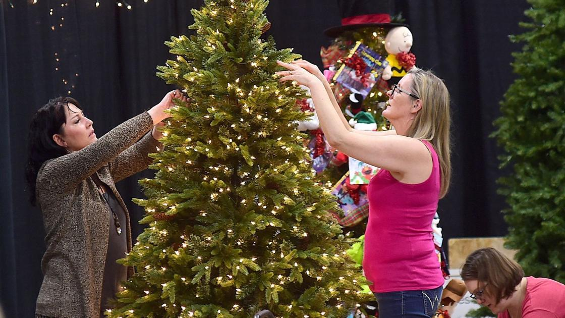 Festival of Trees planned