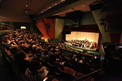 Billings Symphony to move houses as Alberta Bair Theater closes for renovation
