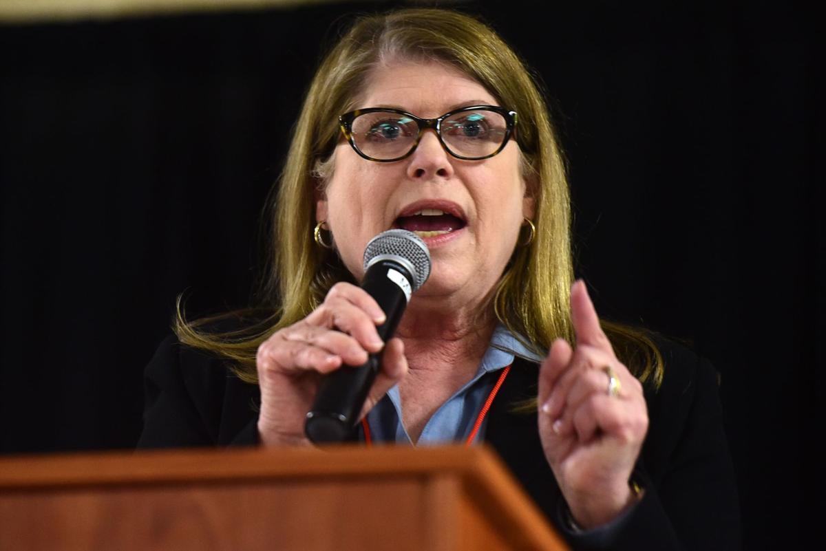 Election 2020-Montana-Women