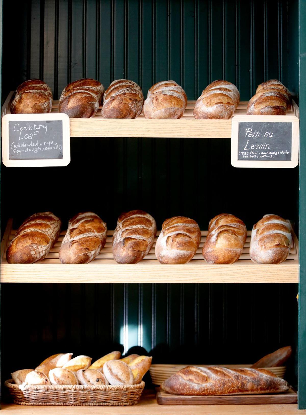 Le Fournil Bakery